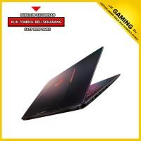 Laptop Gaming ASUS ROG GL502VT-FY161T Murah