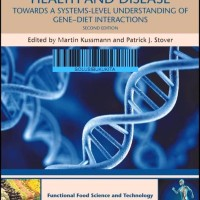 Nutrigenomics and proteomics in health and disease  toward a systems