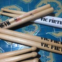 stick drum vic firth classic custom 5b-2b