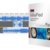 NCH MixPad Master 5