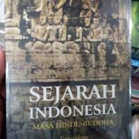 ORIGINAL SEJARAH INDONESIA MASA HINDU BUDHA SUWARDONO BUKU SEJARAH