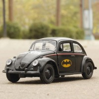 Jual [PRE ORDER] Mobil Mainan mini model Diecast dengan logo batman Murah