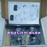 breaket bmb buat speaker ukuran 8/10/12 inch ( satu pas Murah