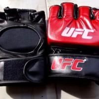 Order Sarung Tangan Tinju Mma Muay Thai Hand Gloves Protector SUPER