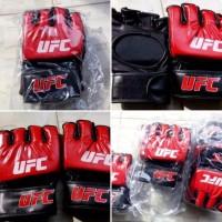Terlaris Sarung Tangan Tinju Mma Muay Thai Hand Gloves Protector SUP