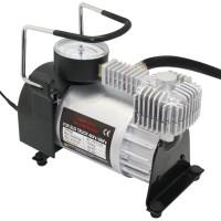 Kenmaster Mini Air Compressor 002 Piston-HITAM ( NO BOX )