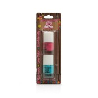 Promo Piggy Paint Forever Fancy/ Sequin ( Two Pack ) Murah