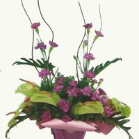 Bunga Meja RCM-02