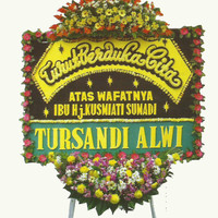 Bunga Papan Jakarta  RCW120