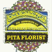 Bunga Papan Jakarta RCW122