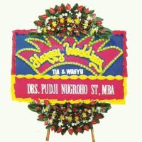Rangkaian Bunga Papan RCW02