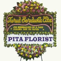 Bunga Papan  Jakarta RCW119