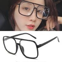 PROMO SALE kacamata import gaya besar retro SESUAI FOTO J4U021