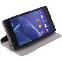 Walk on Water Drop Off Wallet for Sony Xperia Z3
