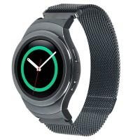 Samsung Gear S2 Sport - Milanese Loop Strap Watch Band