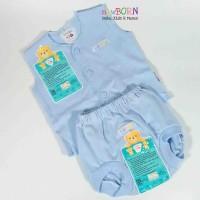 SET PAKAIAN KUTUNG Bayi newBORN (0-3 bulan)