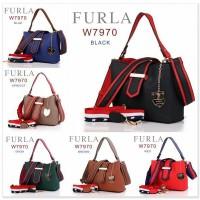 Bag Furla W7970 - TOTE BAG FASHION - TAS MURAH - TAS IMPORT