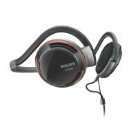 Philips Neckband Headphones SHS5200