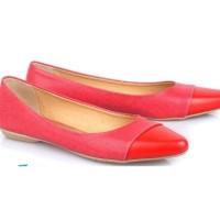 Harga flatshoes flat shoes sepatu teplek spiccato ori sp 568 | Pembandingharga.com