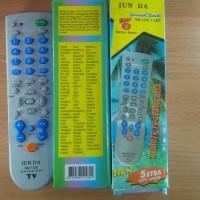 Remote TV Semua Merek Toko Online Surakarta Solo