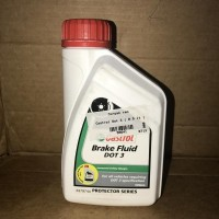 Minyak rem Castrol  Dot 3  500ml  -55641-