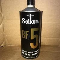 Minyak Rem Seiken   Clear  DOT 5 - 1000 ML Seiken -71131-