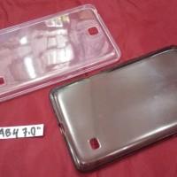 Softcase Silicone Ultrathin Samsung  Galaxy Tab 4 T230  7 Inch