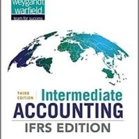 [ORIGINAL] Intermediate Accounting IFRS 3e - Kieso