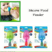 Dodo Silicone Food feeder