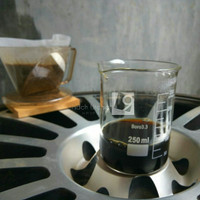 Server Kopi I Gelas Ukur I Gelas Takar I Coffee Server 250 ml