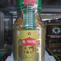 Minyak Zaitun Kapsul   Al Arobi   200 Kapsul