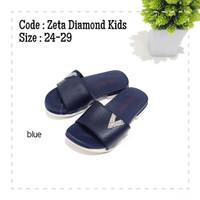 Sandal Anak - Zeta Diamond Kids