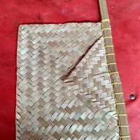 Hihid/Kipas Bambu K
