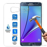 Anti gores Tempered Glass Samsung J A S Note 2 3 5 6 7 8 9 pro prime