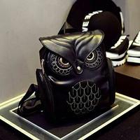 GL Tas Ransel Owl
