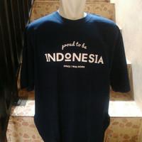 Jual KAOS BIG SIZE INDONESIA 2XL 3XL 4XL, BAJU CINTA INDONESIA Murah