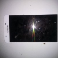 Lcd + Touchscreen Original 100% copotan Samsung J7 prime