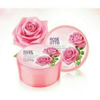 Purugen otto rose soothing gel 92% ori korea. mirip nature republic
