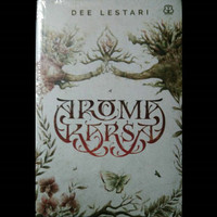 Aroma Karsa | Dee Lestari | novel sastra