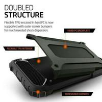 Case Robot Xiaomi Redmi 5 Plus 5+ Case Spigen Iron Casing Cover Hp