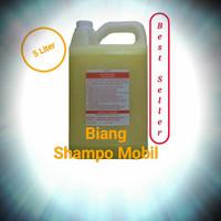 Biang Shampo Mobil 5Liter