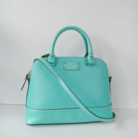 KATE SPADE SMALL RACHELLE GIVERNY BLUE