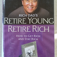 (English) Retire Young Retire Rich - Robert T Kiyosaki