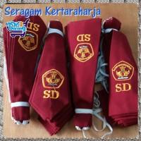Dasi Seragam SD Pria / Wanita (Seragam Sekolah)