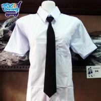 Dasi Prepet Biru dan Hitam (Seragam SMP/SMA)