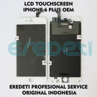 LCD TOUCHSCREEN IPHONE 6 PLUS OEM KD-002066