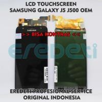 LCD TOUCHSCREEN SAMSUNG GALAXY J5 J500 BISA KONTRAS OEM KD-002236