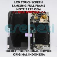 LCD TOUCHSCREEN SAMSUNG FULL FRAME NOTE 3 LTE OEM KD-002063