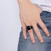 Cincin  ring Titanium Keren Nge Hits