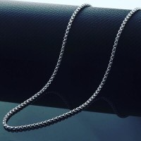 Kalung Titanium  Roda Link Kecil